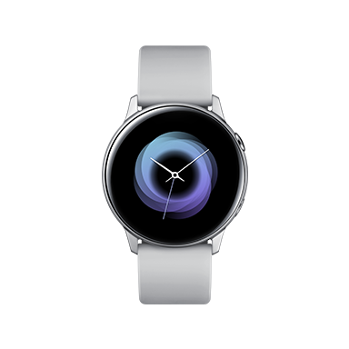 Galaxy Watch Active 製品正面