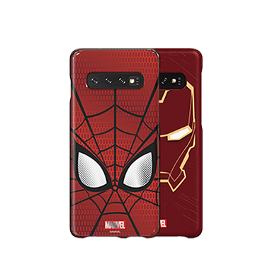 Galaxy S10 Marvel Smart Cover